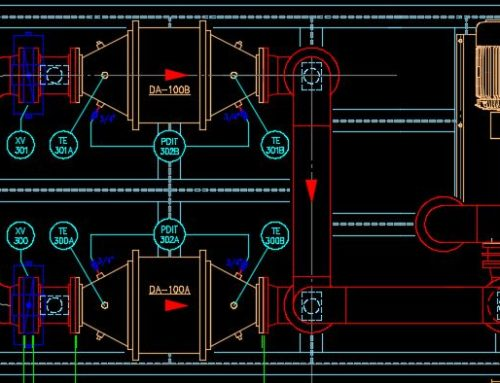 Project benefits using Autodesk 3D