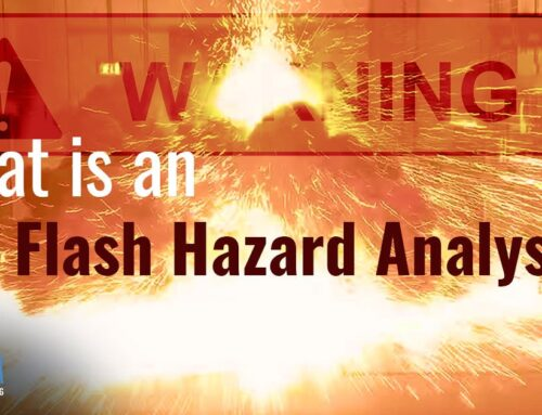 What is an Arc Flash Hazard Analysis?